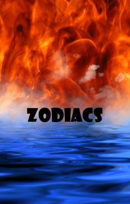 Zodiacs- Chapter 1- Gemi and Mini